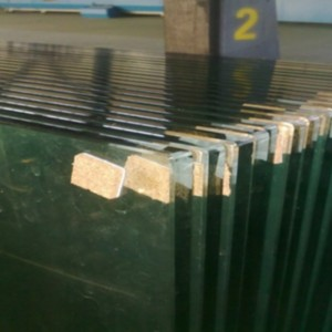 CLEAR TEMPERED HARDENED SAFETY GLASS BOARD